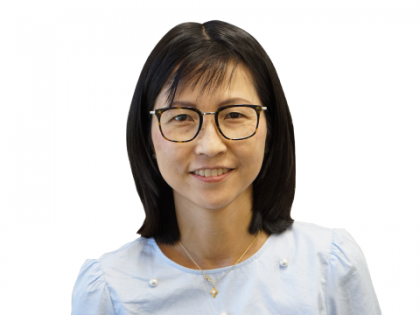Dr Tammy Wong