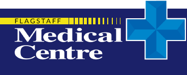 Flagstaff Medical Centre logo
